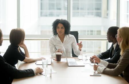 如何赋权女企业家发展非洲