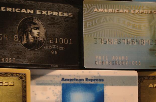 新技术初创公司在利基公司卡市场挑战美国运通