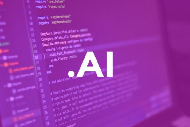 AI域名扩展名对AI创业公司有价值还是仅仅是营销策略