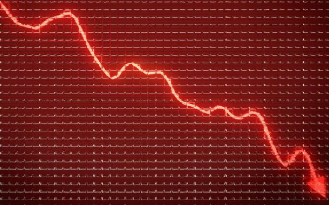 Ubiquiti股票今天下跌了11%