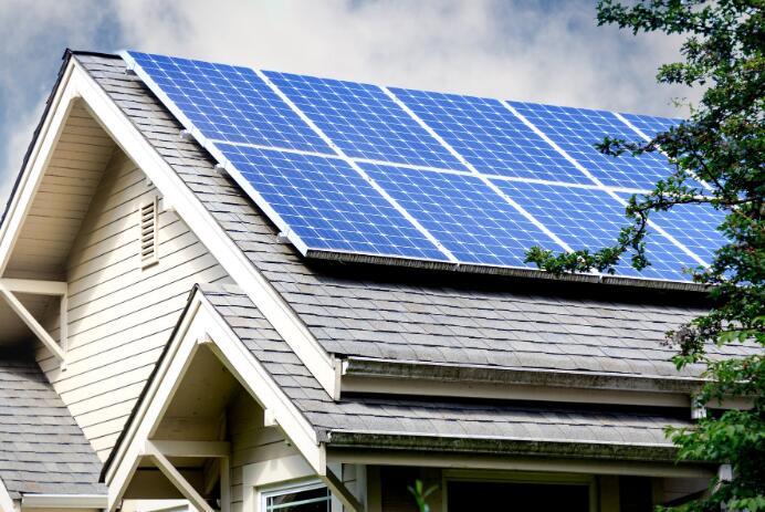 市场的崩溃并没有挽救可再生能源的库存