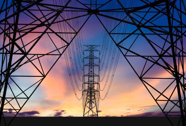 石油部门的疲软以及对更广泛的下滑的担忧打击了基础设施专家