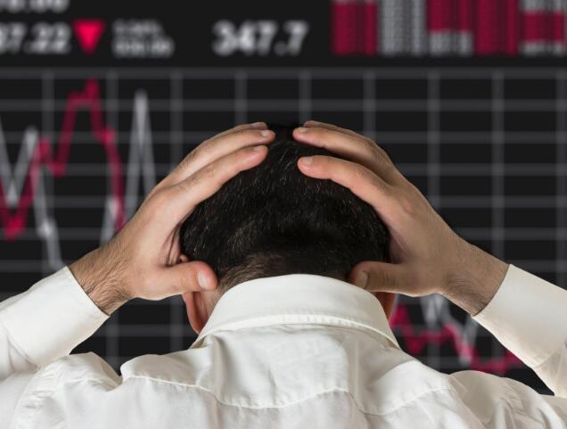 博士伦医疗公司的股票今天暴跌