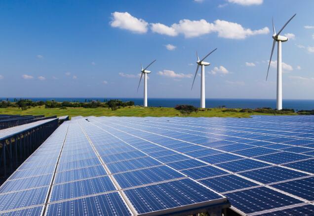 尽管雄心勃勃的可再生能源目标AES股价在二月份仍下跌了15.8%