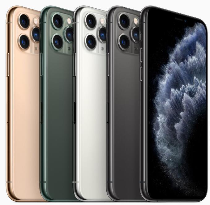 现在随着每个人都试图使设备保持无菌状态苹果公司说客户可以在其设备上使用消毒湿巾