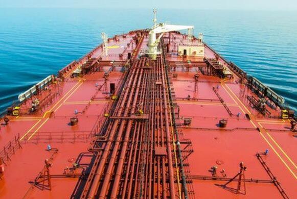 Teekay股票今天回升了45% 这艘油轮正处在准备增加石油需求的市场中