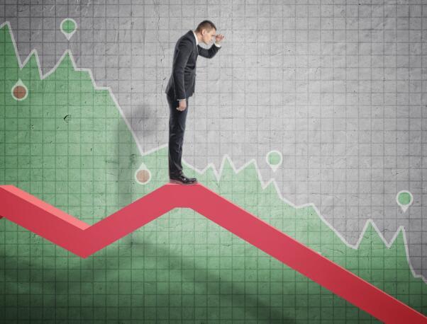 为什么精确科学 医疗保健和Senseonics Holdings的股票今天下跌