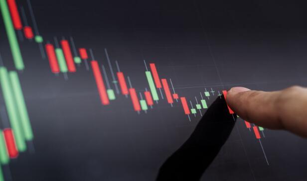 T-Mobile股票今天下跌