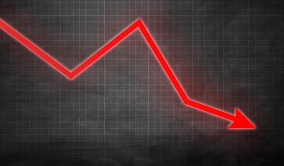 Shopify的股票今天暴跌 即使是威武的人也可以跌倒