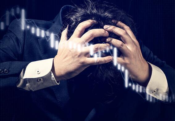 纳斯达克与Euronet和SVB金融股今天下跌
