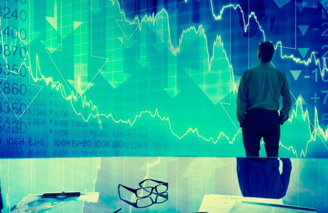 周四股市继续崩溃 道指自1987年以来最大跌幅