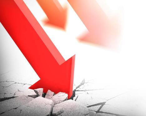 这些股票今天下跌10% 今天的经济衰退更加真实