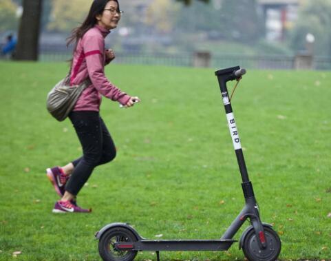 波特兰创业公司Ride Report融资1000万美元用于支持电动踏板车自行车租赁
