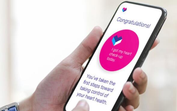 数字心脏保健创业公司Heartbeat Health获得820万美元的A轮融资