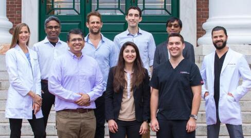 哈佛大学和麻省理工学院牙科技术初创公司Overjet应用AI改善口腔护理