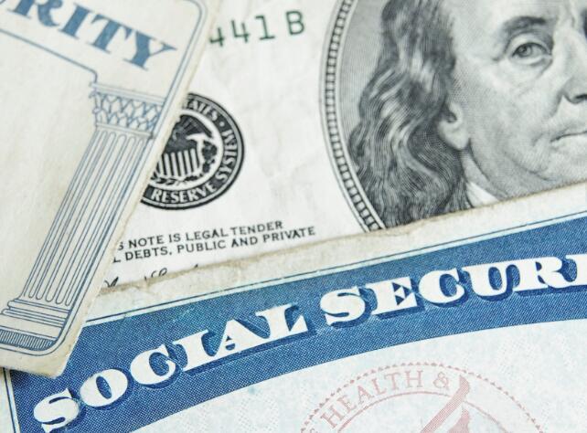您可以在退休中依靠多少社会保障