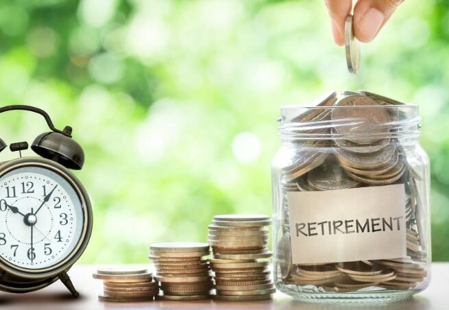 如果您是求职者如何处理退休储蓄