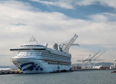 邮轮业巨头嘉年华皇家加勒比海地区和挪威航空的合并