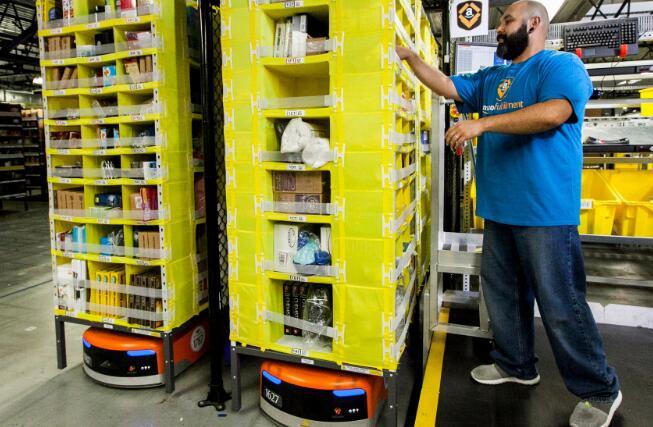 新员工将帮助公司更及时地交付产品