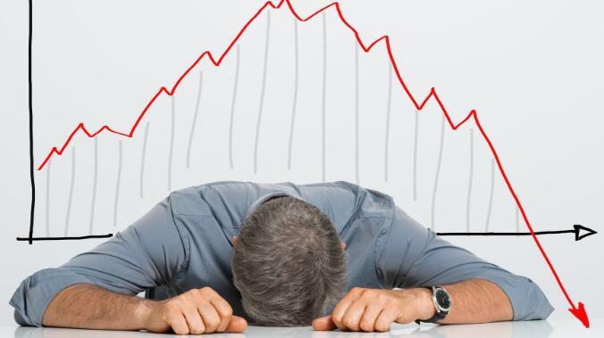 Square Stock今天股价暴跌28.5%
