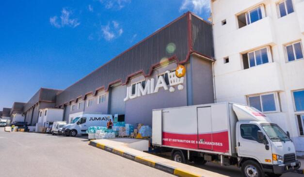 它的金融科技努力可以帮助Jumia重新获得某些估值