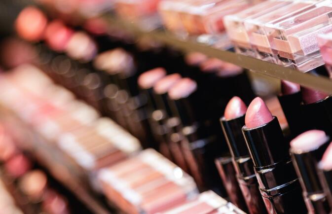 今天Ulta Beauty L品牌和设计师品牌的股票风起云涌