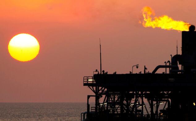 今天石油库存再次暴跌