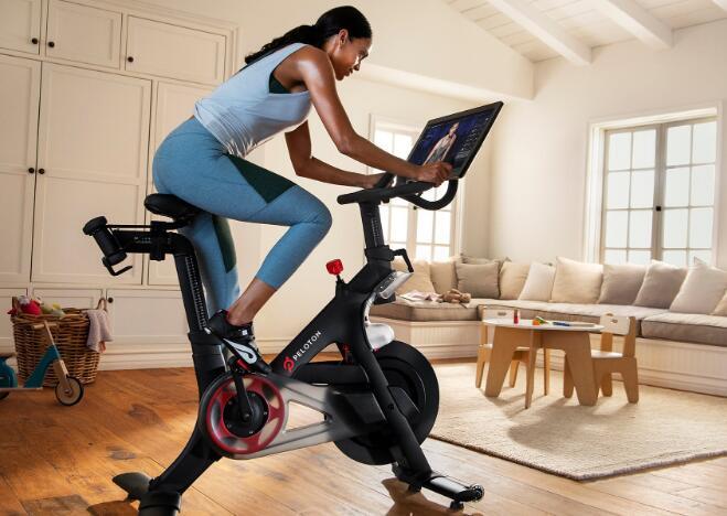 分析师称这家高端运动自行车制造商的股票上涨
