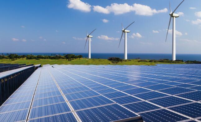 布鲁克菲尔德可再生能源公司确认与TerraForm Power合并大规模可再生能源
