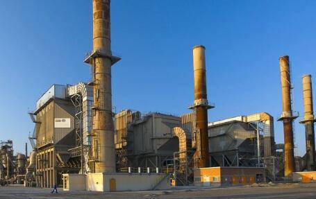 PPC表示南部非洲水泥业务显示出企稳迹象