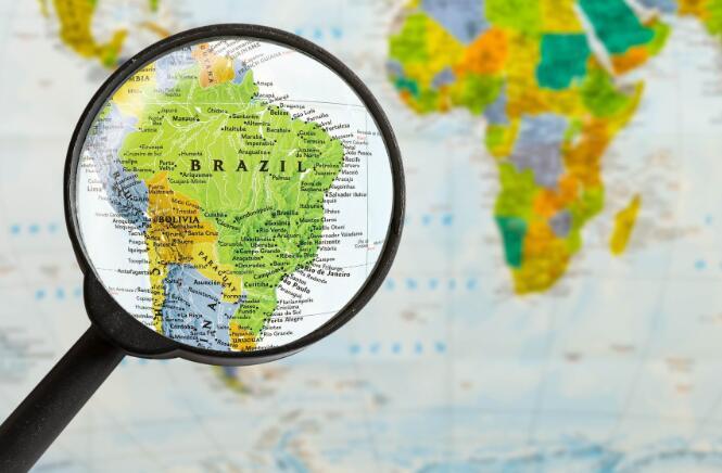 巴西股市大跌 博尔索纳罗总统是否对这场危机不够重视