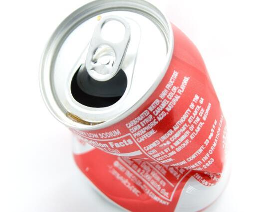可口可乐公司的股票今天崩溃了