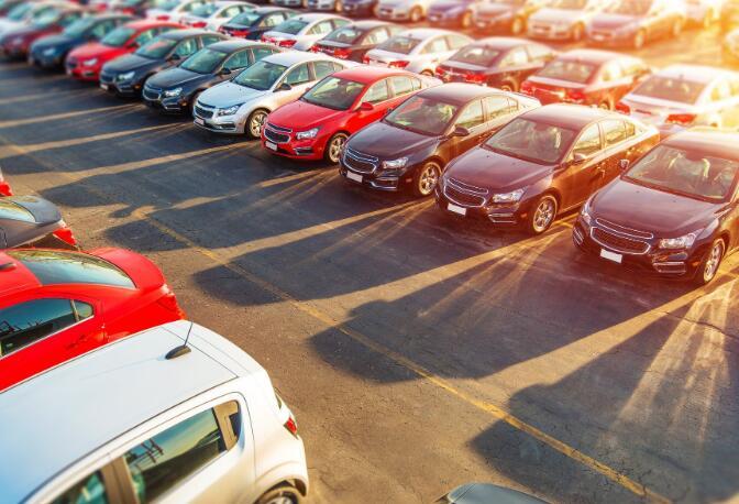 当前局势在全球汽车市场上引起了涟漪