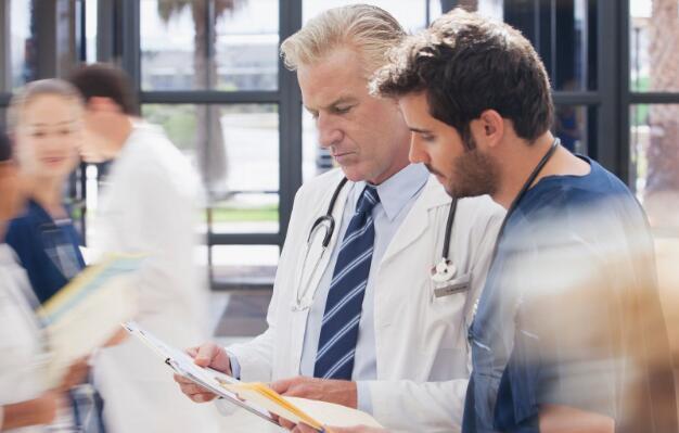 华盛顿正在增加用于当前局势医疗的资金