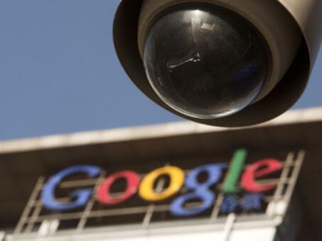 谷歌前工程师对窃取机密认罪
