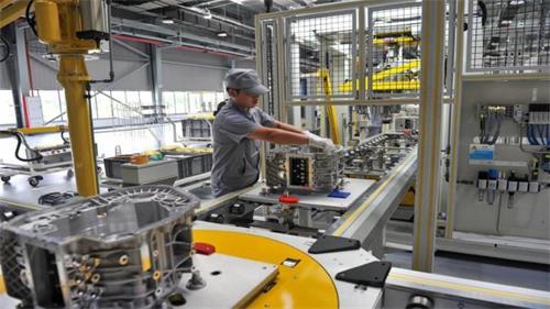 内阁批准了针对电子制造企业的与生产相关的激励措施