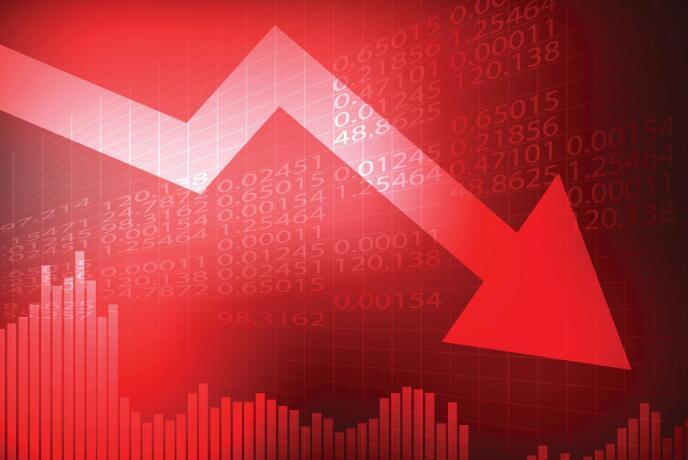 康耐视股价今天下跌10%