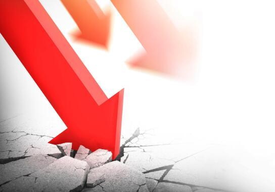 雷神公司通用动力公司和联合技术公司的股票今天下跌10%