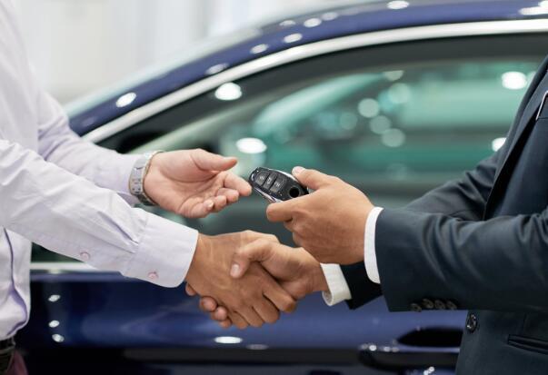 业内分析师预计2020年美国汽车销量将低至1120万辆