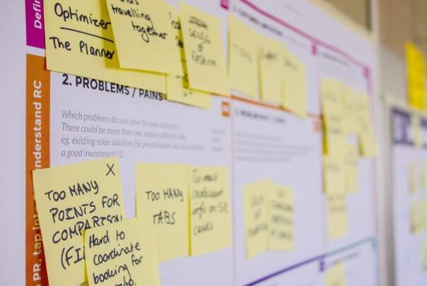 创业公司在当前局势时代回馈的8个想法
