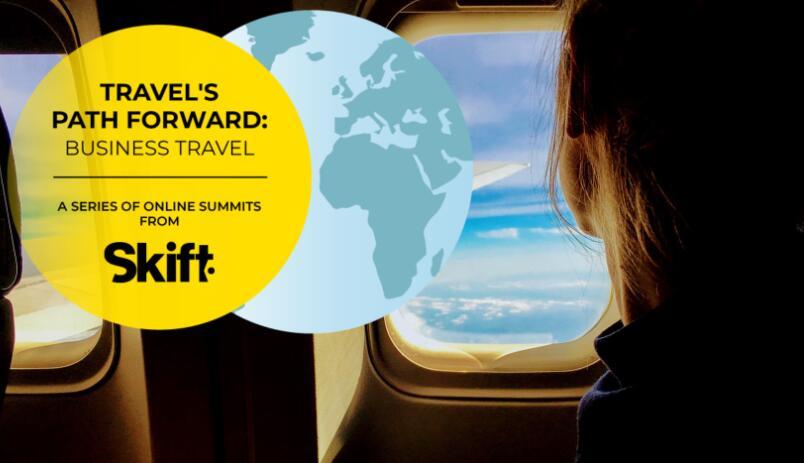 3月31日宣布新的商务旅行在线网上峰会