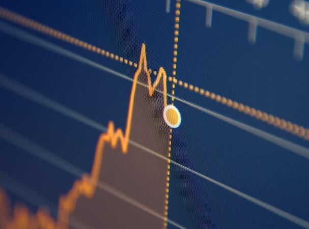 随着投资者开始看涨大盘这家科技公司的股票飙升