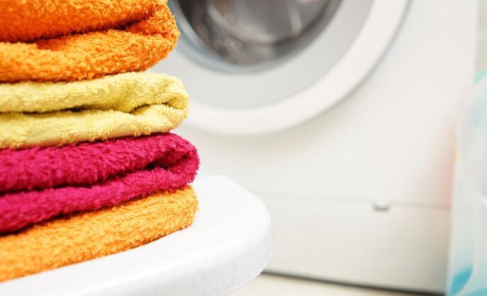本地初创企业为大流行期间最高风险的人们提供洗衣服务