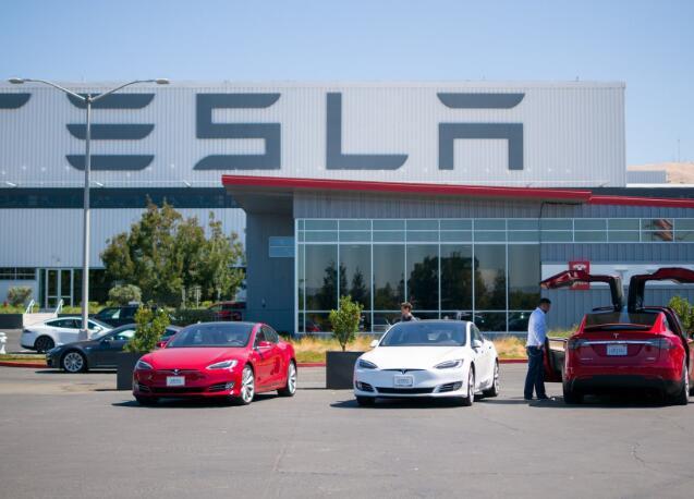 电动汽车制造商可以考虑在其中国工厂扩大产能吗