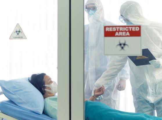 公司已经免除了SARS-CoV-2测试和远程医疗服务的自付费用