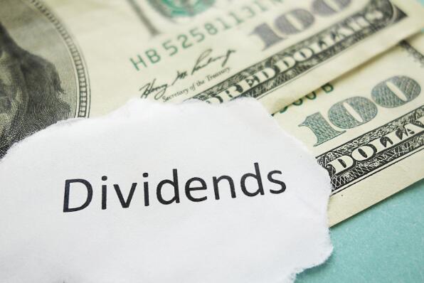 买入2只股息率超过6%的股票