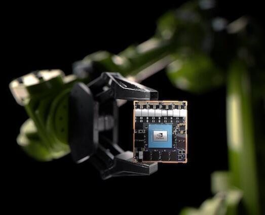 NVIDIA收购Mellanox获中国批准
