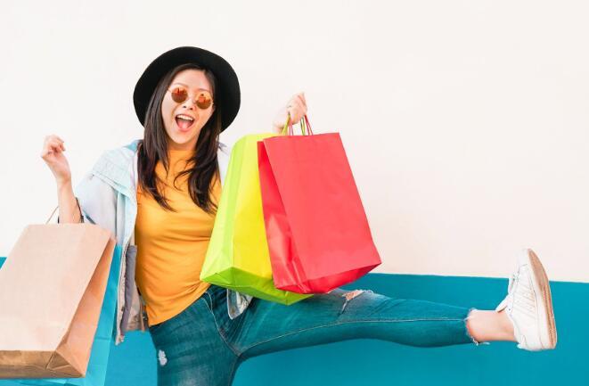 领先的廉价零售商将受益于百货商店购物中心和小型实体零售商的减少