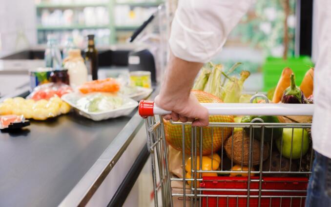 尽管出现了局势问题该零售商的财务状况仍然稳定