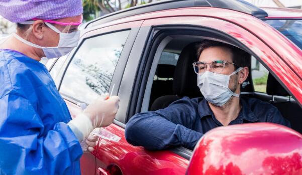 Rite Aid选择Opko健康部门提供测试服务